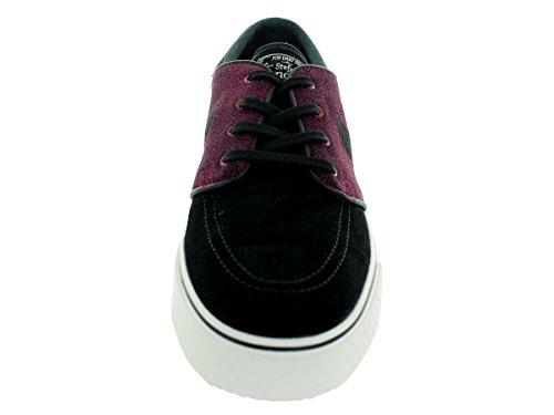 Black Stefan Zapatillas Black Zoom Nike Rojo 028 Equipo Janoski Marfil Hombre 16qxAX