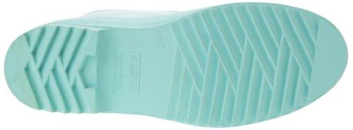 Aigle Damen Chanteboot Pop mirage Gummistiefel marine Blau (Jade)