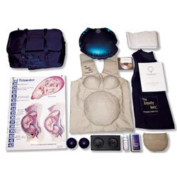 The Empathy Belly Pregnancy Simulator (Simulators For Women)
