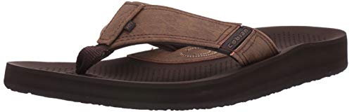 - Cobian Men's Arv2 Flip Flop,Java,9 D US