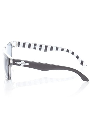 White Sunglasses Gafas sol Black Independent de Hazard qtTvxOF