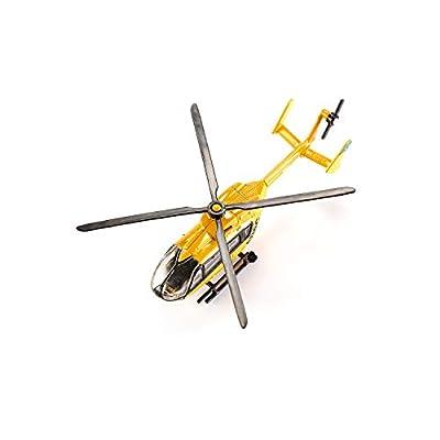 Siku 1:87 Emergency Rescue Service Set: Toys & Games