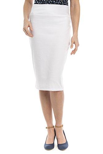 Buy below the knee pencil skirt dress - 3