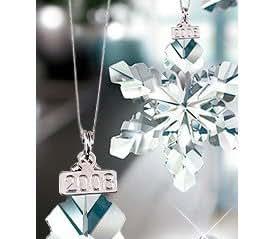 Amazon.com: Swarovski Christmas Ornament Annual Edition ...