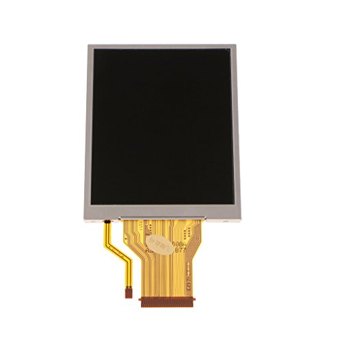 Lcd Replacement Screen Camera (Baoblaze Replacement Screen Panel,LCD Display, Color Screen Module with Backlight Repair Part for Nikon Coolpix S9900 Digital Camera)
