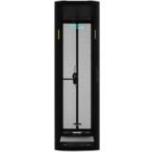 HEWLETT PACKARD ENTERPRISE HPE 22U G2 Kitted Advanced Shock Rack with Side Panel and Baying 600mmx1075mm P9K04A