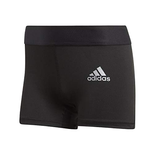(adidas Women`S Ask Volley Ball Short 3` Black ME)