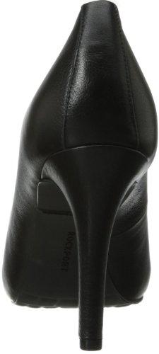 Sto7h95 Rockport Tavallinen Musta Pumpun Pikkukivi Naisten ZRHRfT