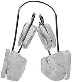 Transparent nose bridge increaser beauty nose clip sleep beauty nose artifact transparent beauty tools