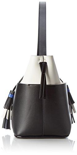 ESPRIT mit praktischem Innenleben - Bolso de hombro Mujer 20x29x26 cm (B x H x T)