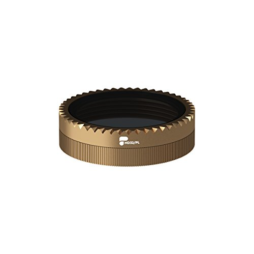 PolarPro - ND32/PL Filter - Cinema Series for DJI Mavic Air (single filter)