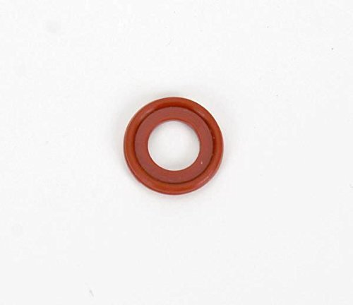 James Gasket Inner Primary Seal for 786A Bolt - Red Silicone JGI-31434-06