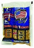 6 oz Portion Packs For 6 oz Popcorn Popper