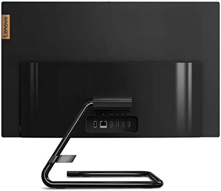2021 Newest Lenovo 23.8-inch FHD Non-Touch All-in-One Desktop Computer, Intel Pentium Gold G6400T Processor 3.4 GHz, 16GB RAM, 512GB SSD, Webcam, WiFi, DVD, Windows 10 Home + Oydisen Cloth