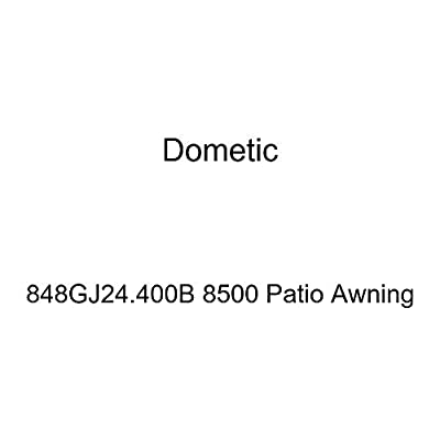 Dometic 848GJ24.400B 8500 Patio Awning