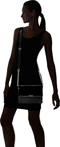 Michael Kors Crossbody - Bolsos bandolera Mujer Negro (Black)