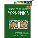 Frank and Bernanke's 'Principles of MicroEconomics' - 2nd (Second) Edition