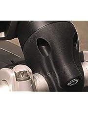 houder, compatibel met Tomtom Rider, 410/450/550, voor sturen van 20 tot 22 mm (20-22 mm)