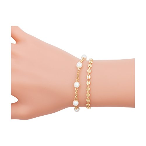 Zealmer Delicate Bracelet Curved Pieces product image
