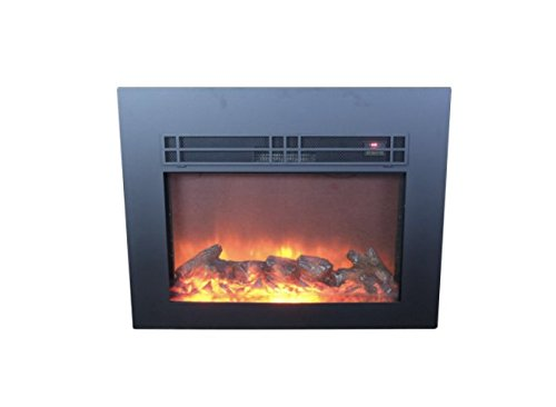 Cheap AA Warehousing IN2400 Y-D cor True Flame Electric Fireplace Insert 24