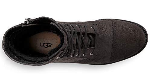 Kilmer Fashion W II Boot Black UGG Women's Hx4nqxA