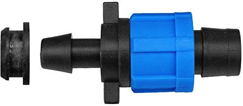 IrrigationKing RK0017 Starter Connector 13 mm Grommet x 5/8