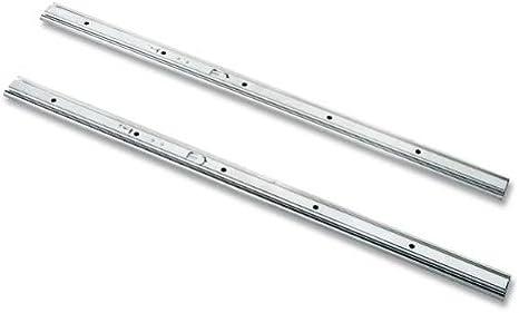 iStarUSA 20 Sliding Rail Kit for 1U Short Rackmount Chassis 146816