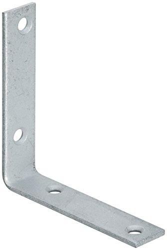 Stanley Hardware S756-515 CD997 Corner Brace in Galvanized, 2 pack