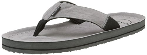 Sandales Soft Feel Oneill Pour Homme ~ Chad Grey5