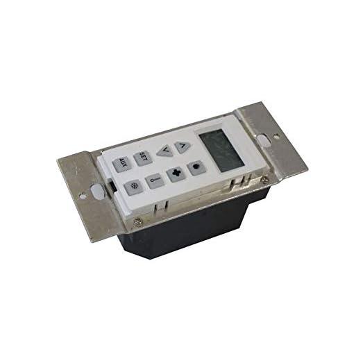 Image of HHT OEM Quadrafire, Heatilator & Heat N Glo Wall Switch (HTI-12-007) - Original OEM Part