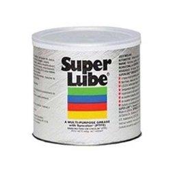 SCC411601 SUPER LUBE 400GRAM JAR--EACH 400g Jar