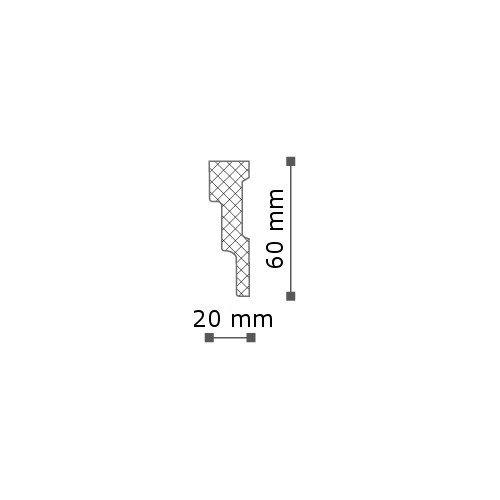 NMC Nomastyl/® plus Couronne modeler le vitrier M2