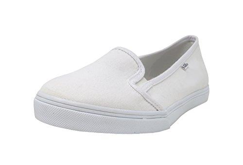 4a3d4af57b Vans Unisex Shoes KVD True White Fashion Sneaker (7 D(M) US Men