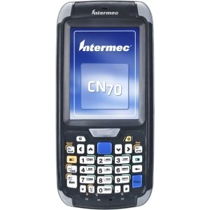INTERMEC-MOBILE COMPUTING SYSTEMS CN70AN3KNF2W6100 CN70A WEH-G WWE FLXNET EA30 NUM NOC NA SS by INTERMEC-MOBILE COMPUTING SYSTEMS