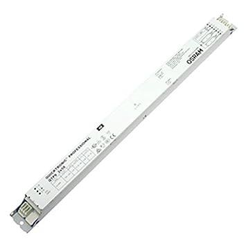 Osram 2 x 54-58 Watt Multiwatt EVG elektronisches Vorschaltgerät für ...