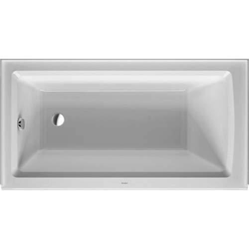 (Duravit Architec Soaking Bathtub 700354000000090 White)