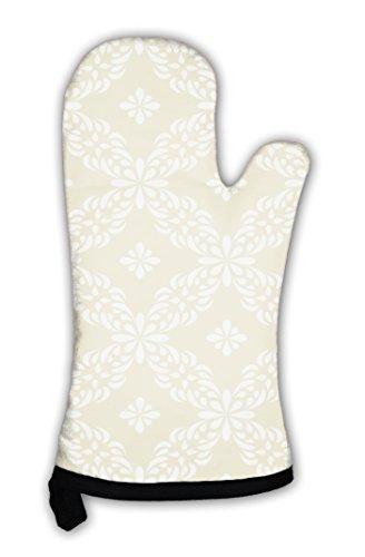 - Gear New Oven Mitt, Pattern Wallpaper, GN9337