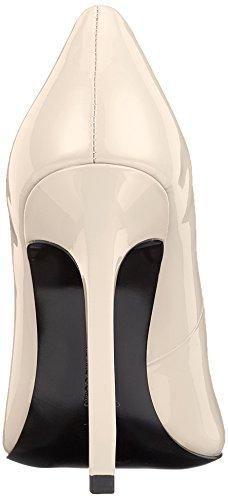 Patent Calvin Escarpins Femme Jeans Beige Klein 000 Paige Snd qUBBvnHtw