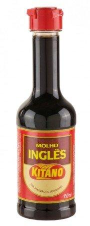 Molho Ingles - Worcester Sauce aus Brasilien