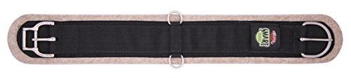 Weaver Leather Wool Blend Felt Lined Straight Smart ()