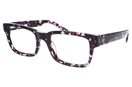 Spy Optic Unisex Aiden RX Frame, Plum Camo Tort, - Frames Camo Eyeglasses
