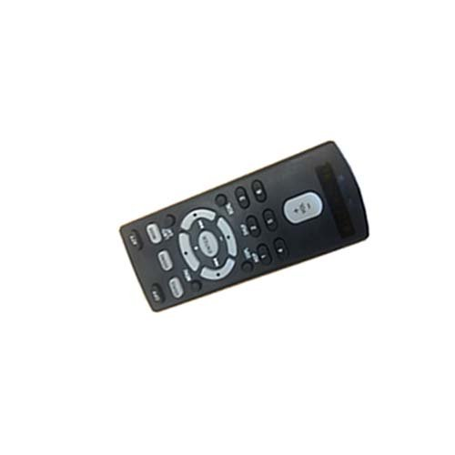 EREMOTE Easy Replacement Remote Control Suitable for Sony CDX-GT660UP RM-X151 147907718 147907712 CDX-GT40UW CXS-61FQU Car CD Acc MP3 Radio Audio System Player ()