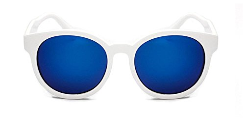 des de cocons CMCL réfléchissant Mode Ultra Voyageur Dames de Light 1 Glasses Yurt Trendy Lunettes Soleil qORIw