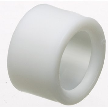 Arlington EMT200-50 EMT Insulating Conduit Bushing for Electrical Metal Tubing, White, 2-Inch, 50-Pack