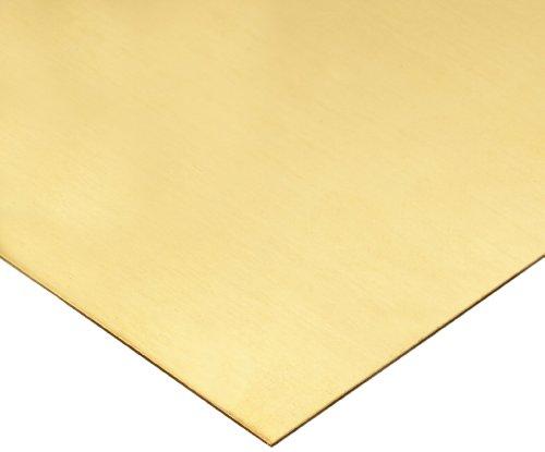 Best Brass Sheets