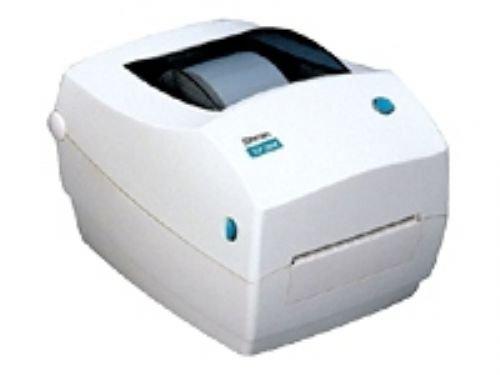 Zebra TLP 2844 203 x 203dpi Label Printer –  Label Printers (203 x 203 dpi, 102 mm/Sek, Parallel, 0.256 MB, 512 MB, 10.8 cm) 2844-10320-0001 MW-2844TLP1