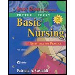 Study Guide to Accompany Potter: Basic Nursing : Essentials for Practice, Castaldi, Patricia A. and Potter, Patricia A., 0323016626