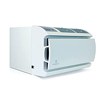 14500 BTU 9.4 EER Wall Master Series Room Air Conditioner with Electric Heat, 230-volt