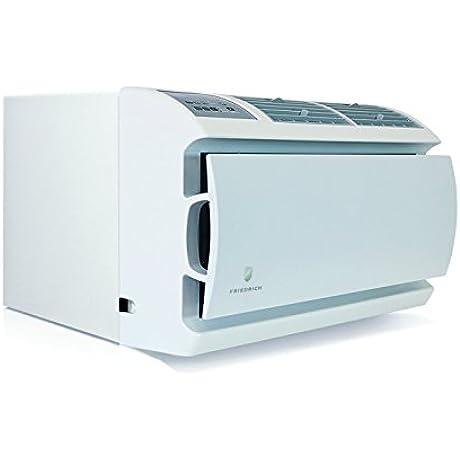 12000 BTU 9 8 EER Wall Master Series Room Air Conditioner 230 Volt