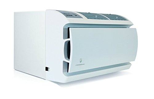 14500 BTU - 9.4 EER - Wall Master Series Room Air Conditioner with Electric Heat, 230-volt (Friedrich Thru The Wall compare prices)
